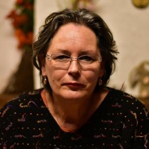 Susanne Graefe-Henne