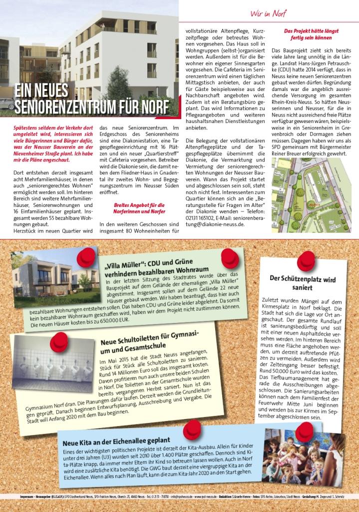 Wir in Norf Juni 2019 Seite 4