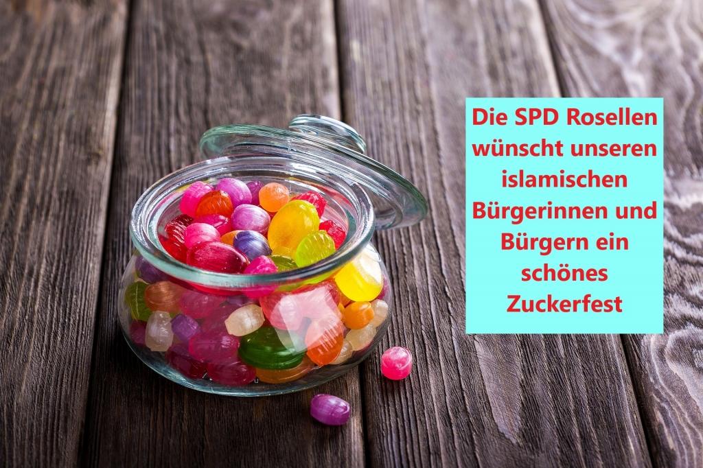 Zuckerfest 2019