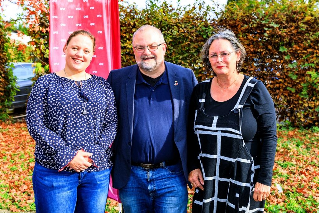 Wahlkreiskandidaten der SPD Rosellen für die Kommunalwahl 2020