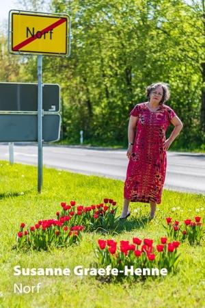 Tulpen in Norf mit Susanne Graefe-Henne
