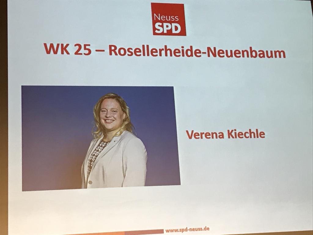 Verena Koechle