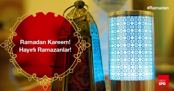 Grüße zum Ramadan 2021